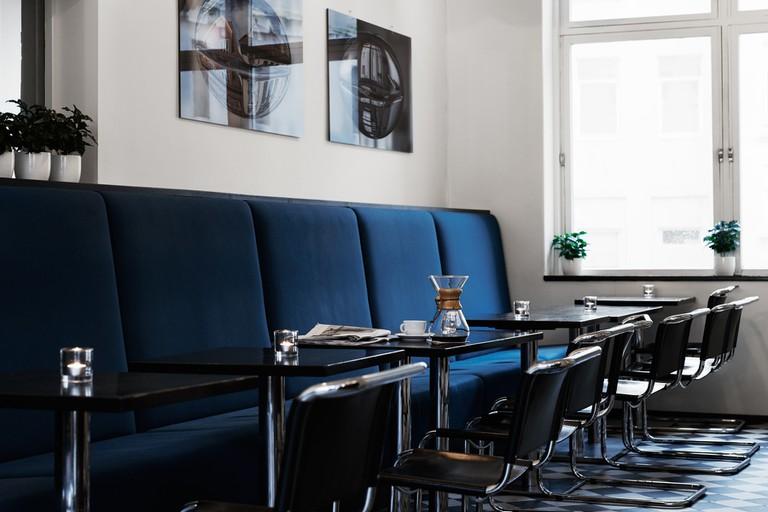 Inside Kaffemisjonen