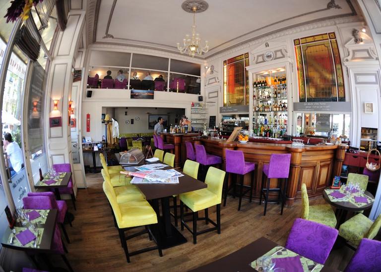 Le Grand Café de la Préfecture ©grandcafeprefecture