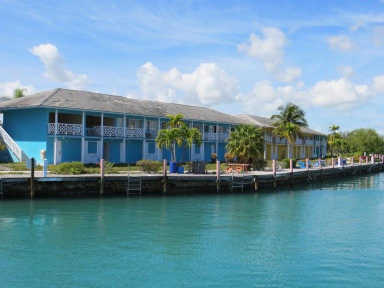 Port Lucaya, The Bahamas | © Jorge Brazil/Flickr