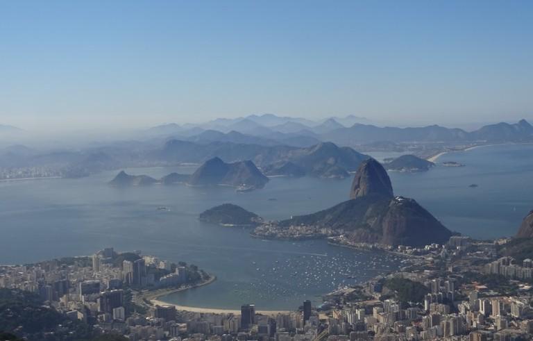 Rio de Janeiro | © Courtesy of author