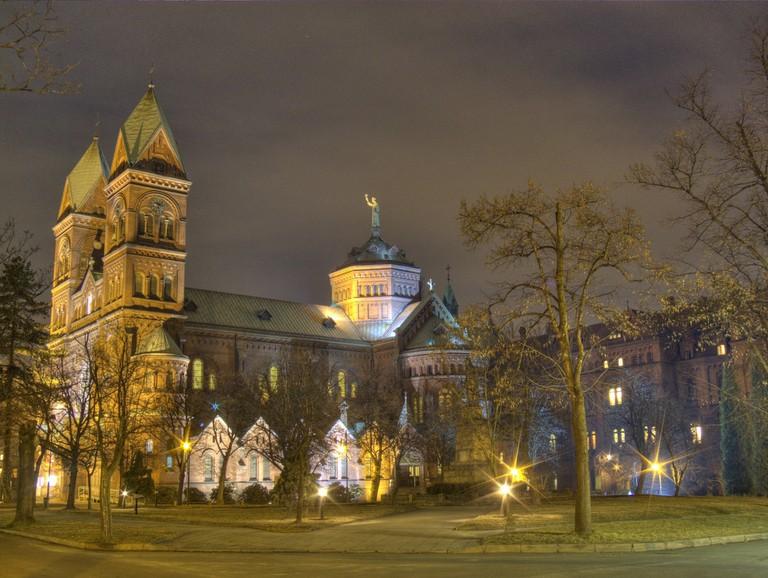 The Basilica, Katowice  © Pixabay