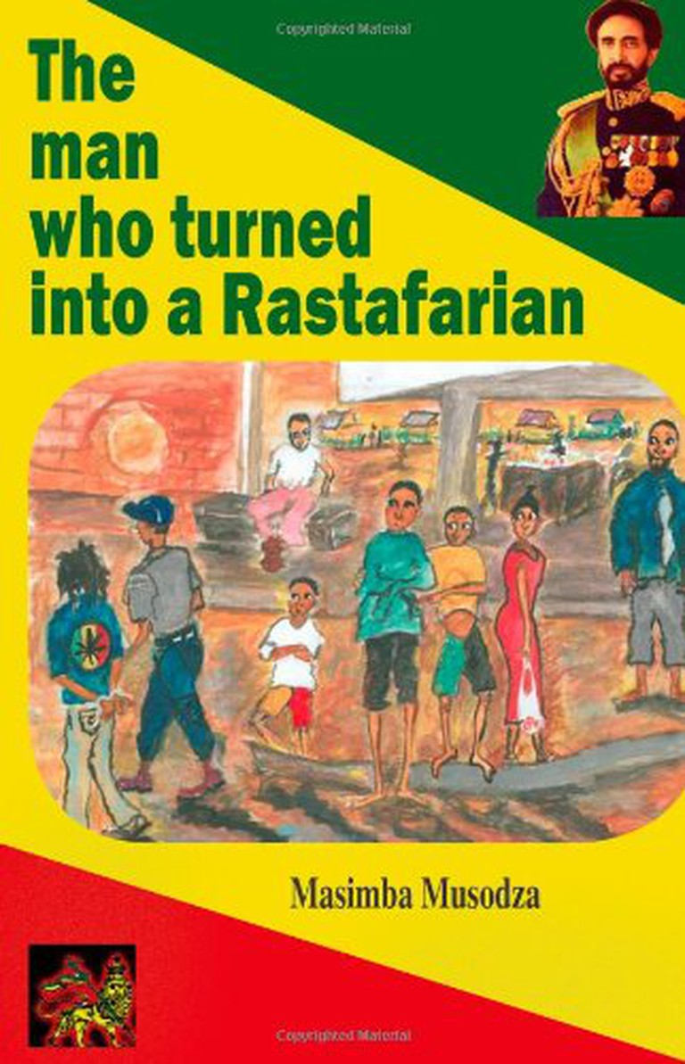 The Man Who Turned into a Rastafarian