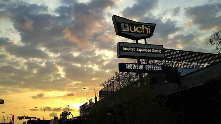 Uchi | © Ed Schipul/Flickr