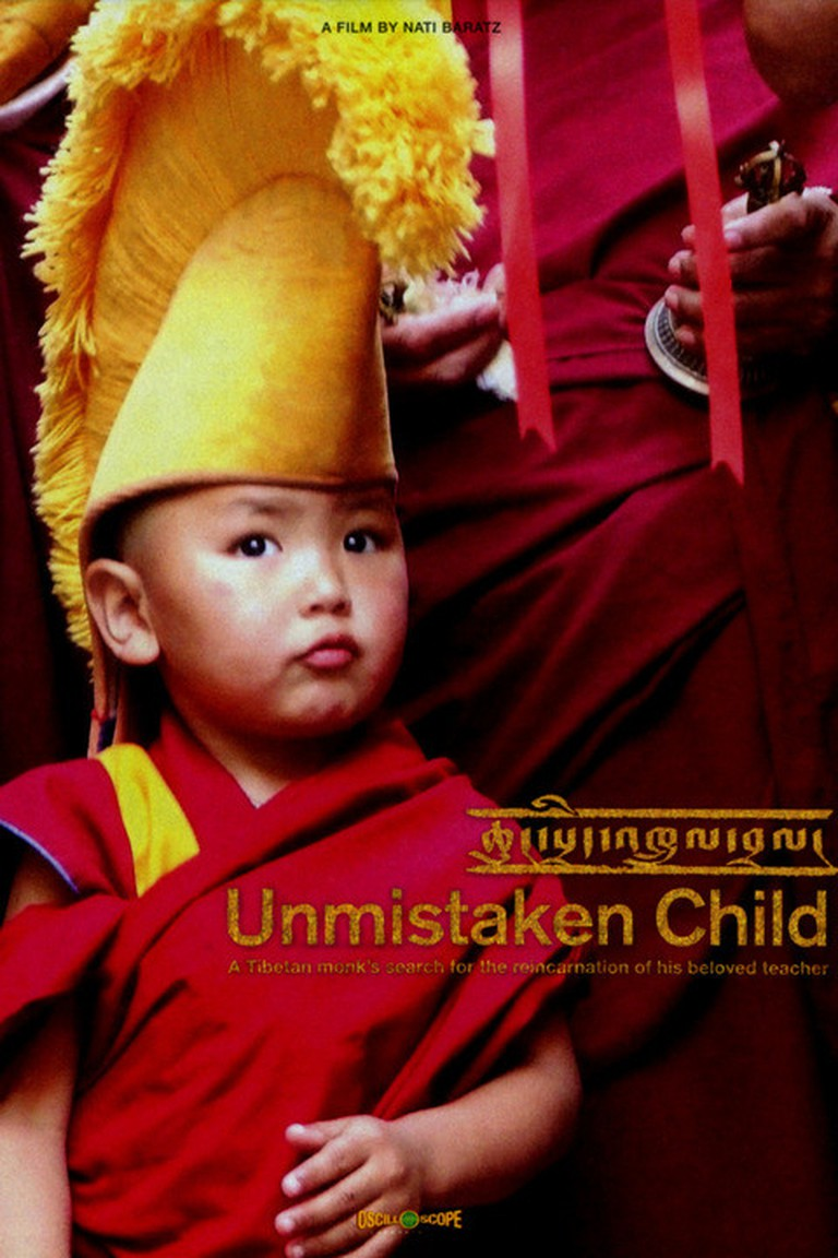 Official Poster, Unmistaken Child | © gstatic