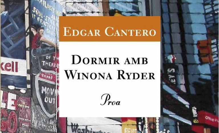 Dormir amb Winona Ryder | © Meritxell Espona