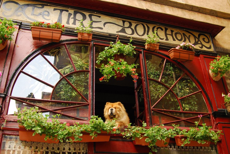 Le Tire-Bouchon | © Trishhhh/Flickr