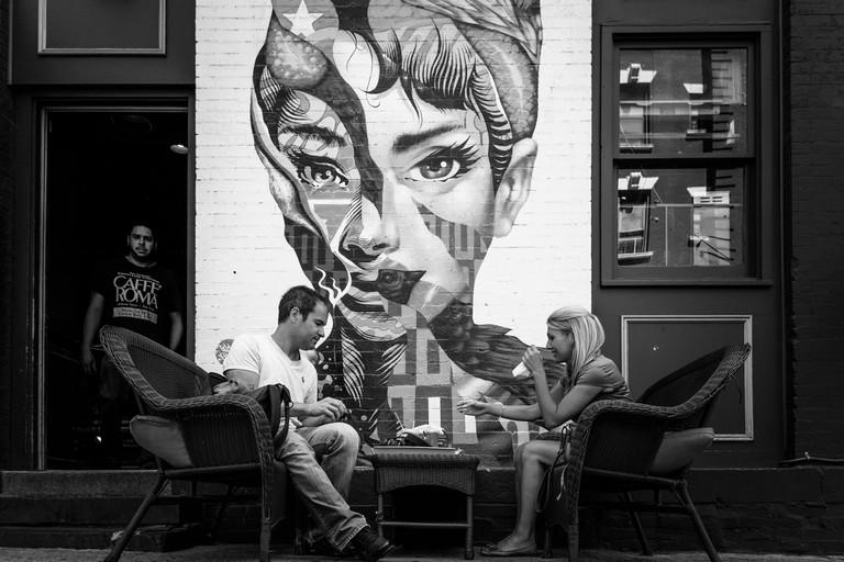 Caffe Roma | © EricFoo/Flickr