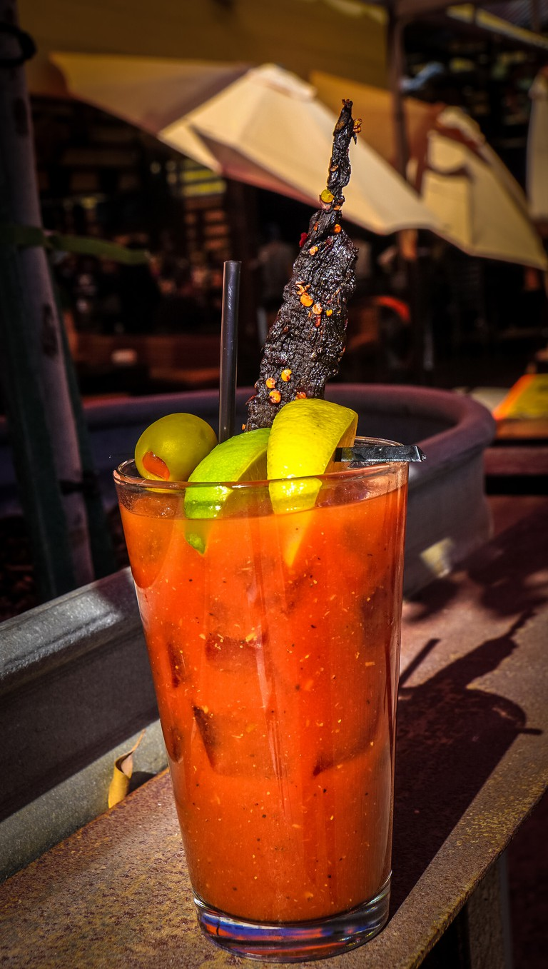 Bloody Mary | © Ted Eytan/Flickr