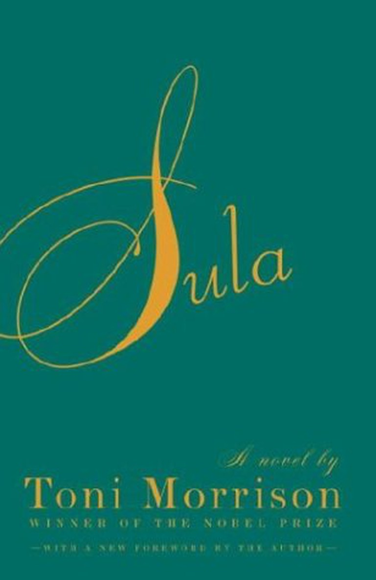 Sula by Toni Morrison | © Vintage