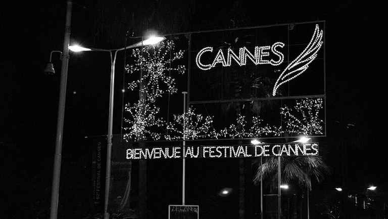 Cannes Film Festival | © Charles Dyer/Flickr