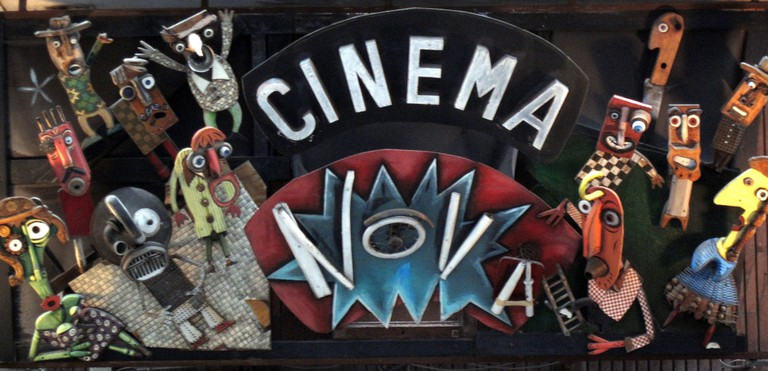 Cinema Nova | © Chris Price