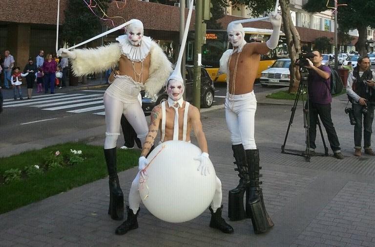 Drag clowns | © El Coleccionista de Instantes / Flickr