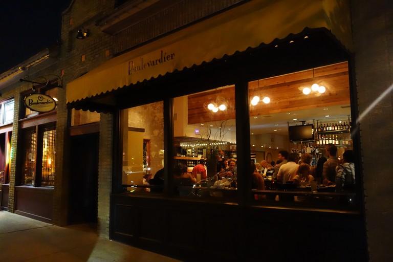 The Top 10 Restaurants In Bishop Arts District Dallas