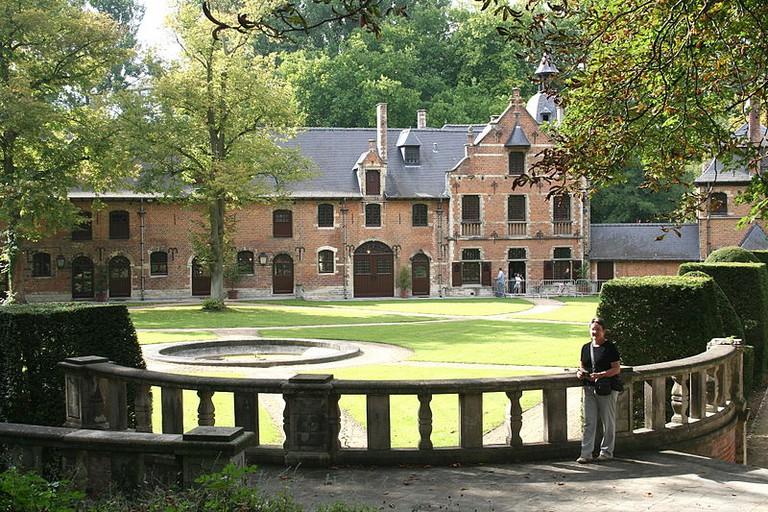 Val Duchesse priory | © Jean-Pol Grandmont/WikiCommons