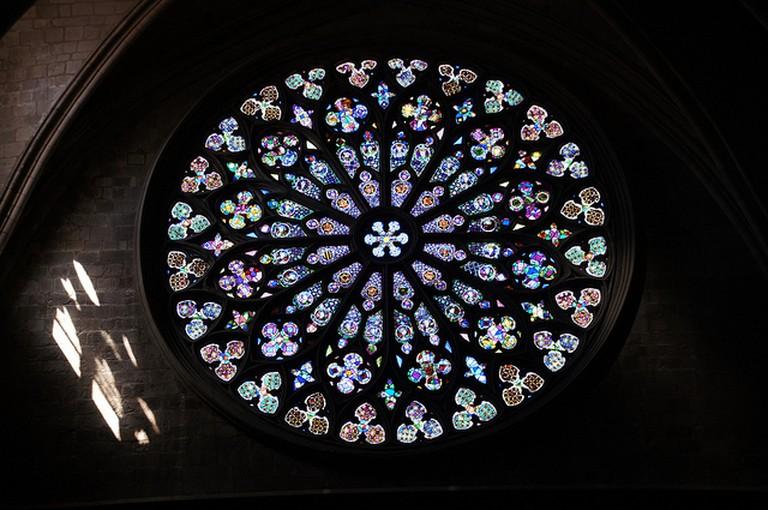 Santa Maria del Pi | © Fredrik Rubensson/Flickr