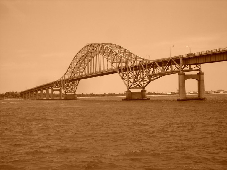 Robert Moses Causeway - New York | © Doug Kerr/Flickr