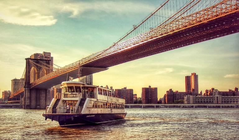 Brooklyn Bridge © Ms Vitri Photos