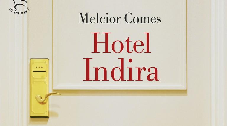 Hotel Indira | © Meritxell Espona