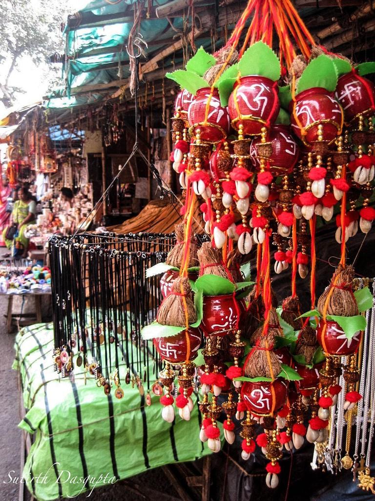 Kalighat Street | © Sutirth Dasgupta