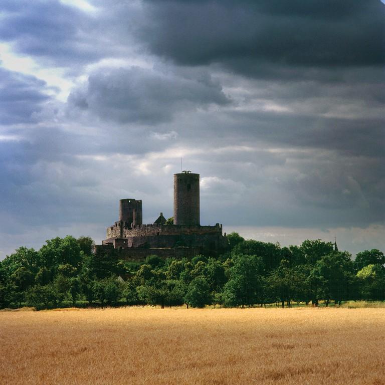 Munzenburg | Courtesy Ed Kane