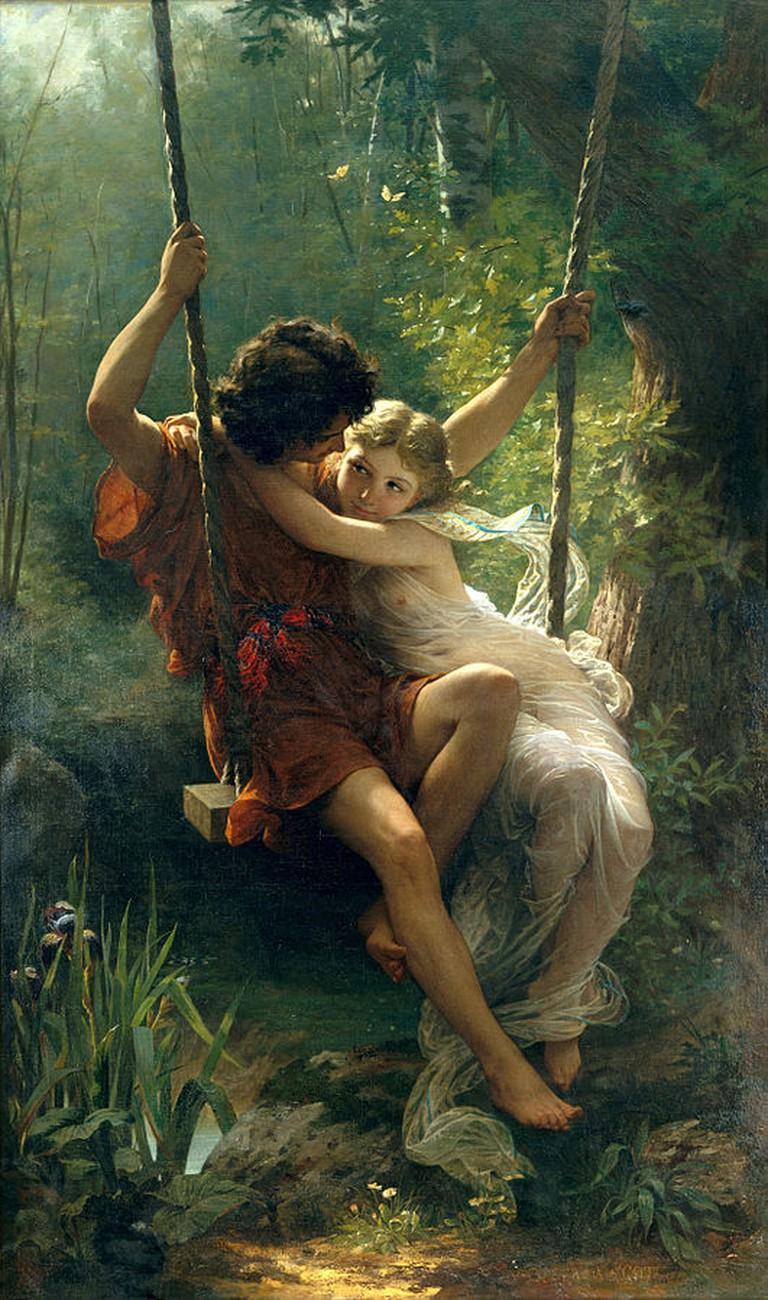 © Metropolitan Museum of Art/Wikicommons