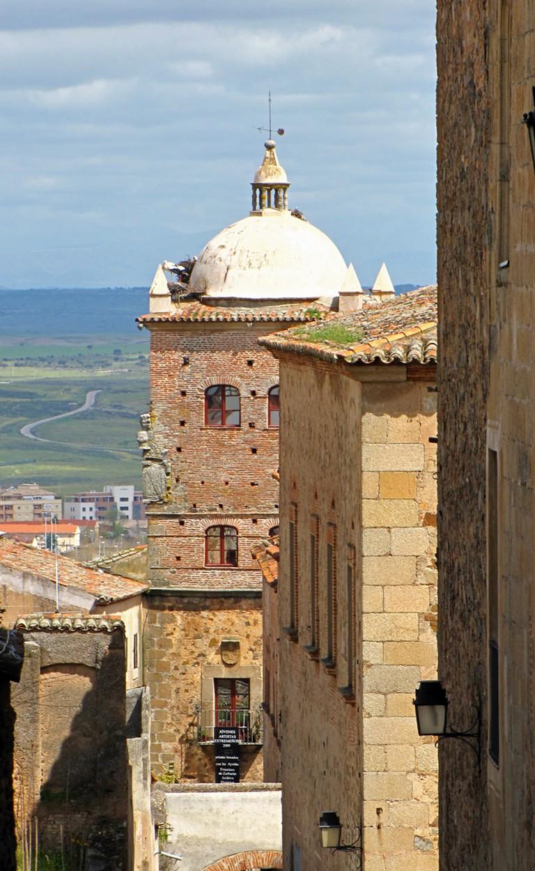 Palacio de Moctezuma © Elemaki/WikiCommons