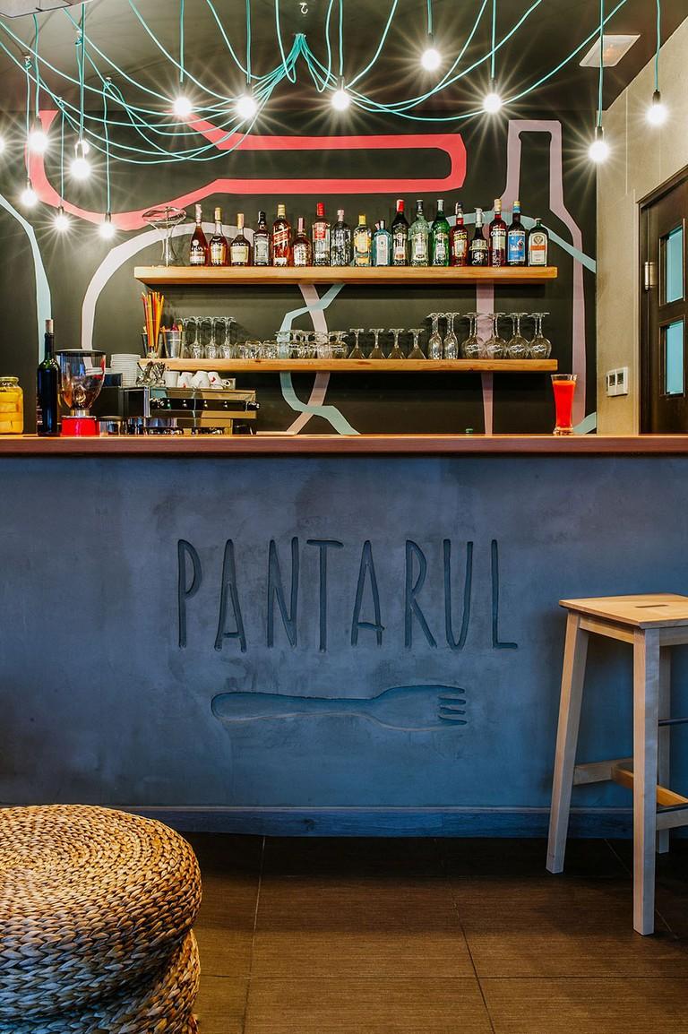 Courtesy Of Restaurant Pantarul Dubrovnik