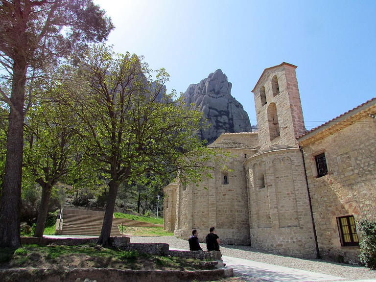 Funicular de la St Cova
