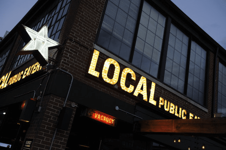 Local Public Eatery | Courtesy of Local Public Eatery