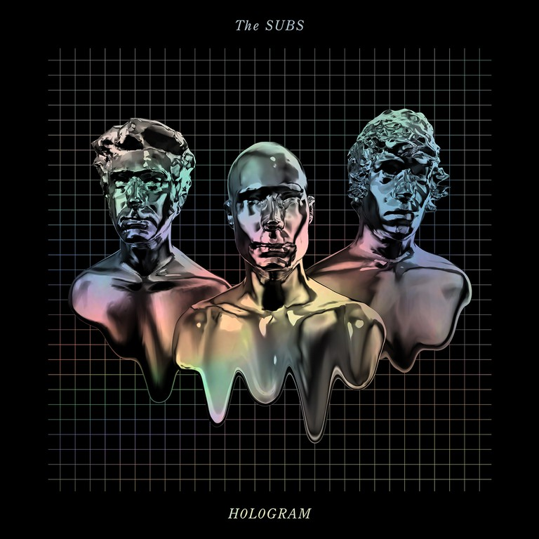 Cover art for Hologram | Courtesy of the Subs