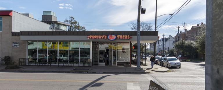 Torchy's Tacos | © Michael Flores