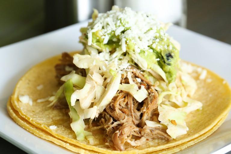 Ultimate Taco   Courtesy of TLT