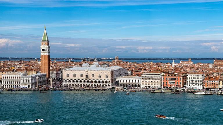 (c) Venice   Heiner Adams/Flickr
