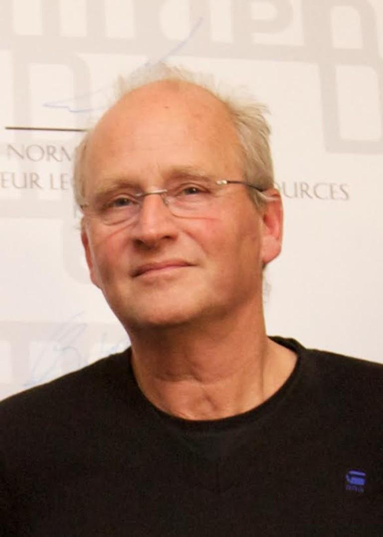 Herman Koch|© WikiCommons