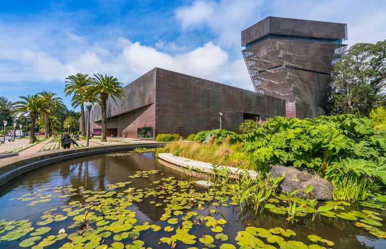 Fine Arts Museums of San Francisco,California