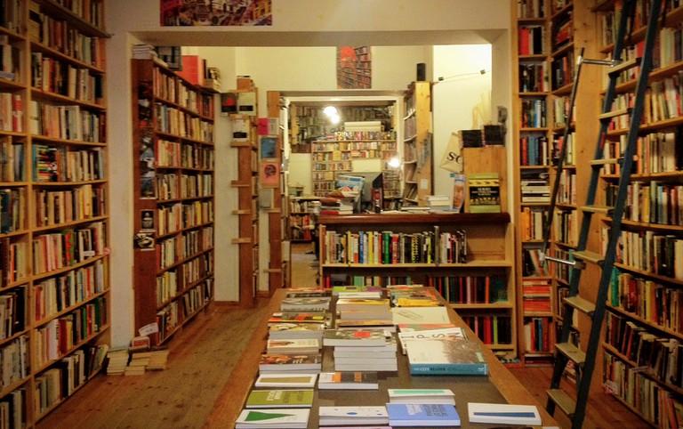 Courtesy of Saint George's Bookshop
