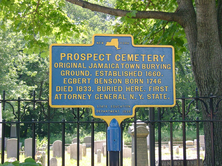 Flickr.com - Prospect Cemetery