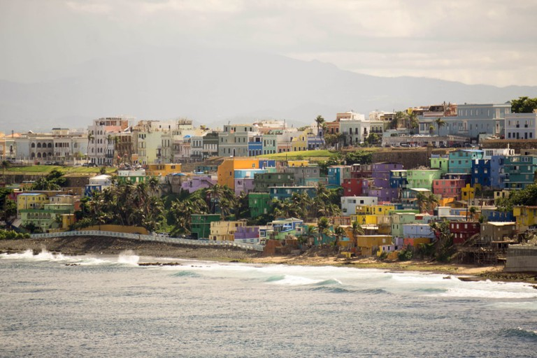 Old San Juan | © KSL Productions LLC/Shutterstock