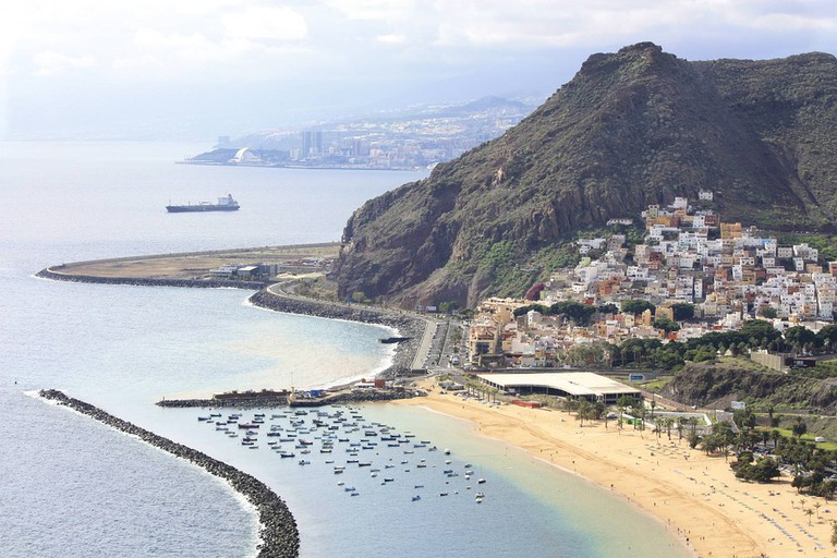 Tenerife | © ravelinerin / Pixabay