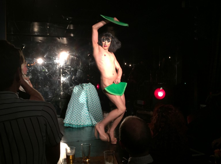 The Glory runs popular drag and cabaret shows every week | © Adam Groffman