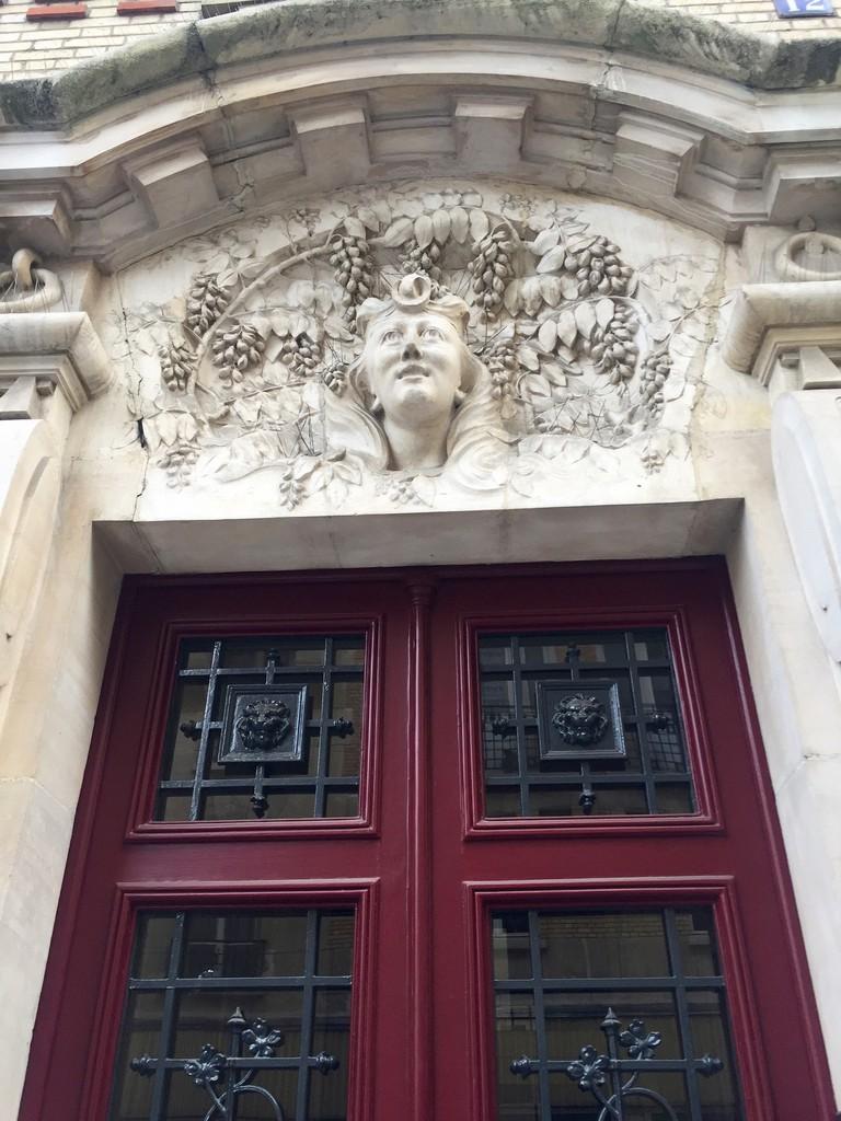 12 Rue Theophile Roussel | © Ami B. Cadugan