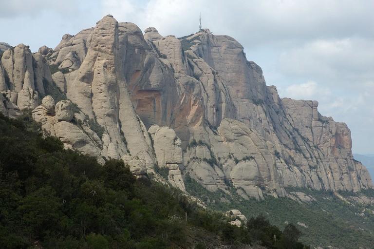 Montserrat |© joan ggk