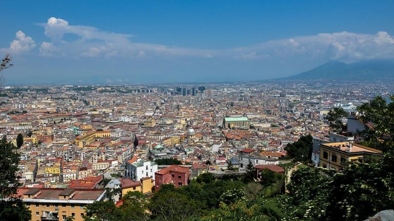 Naples © Alpha 350/Flickr