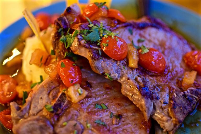 Cuban-style Pork | © Nikolas Moya/Flickr