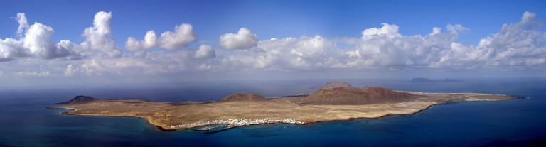 La Graciosa |© big-ashb / Flickr