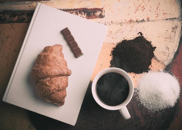 What Should Happen To A Croissant | © Image Catalog/Flickr