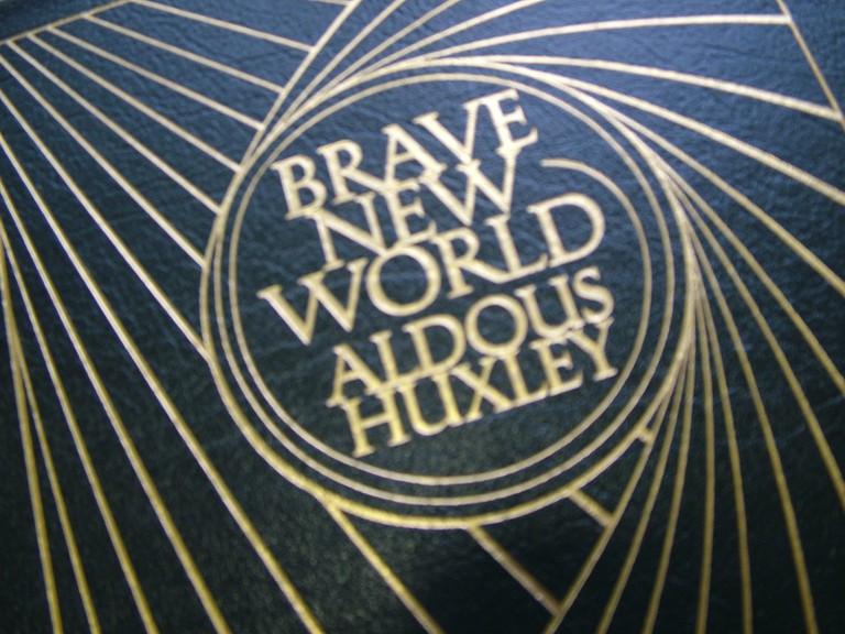 Brave New World |© Bernard Goldbach 2009/Flickr