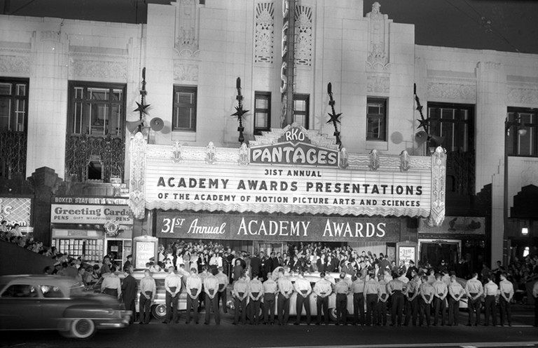 31st Academy Awards | WikiCommons