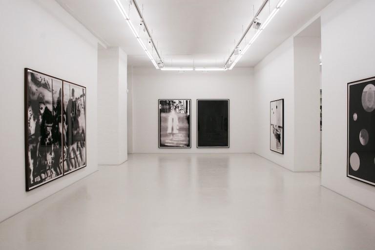 Uwe Wittwer @ Nolan Judin Berlin Gallery / © Kevin / Flickr