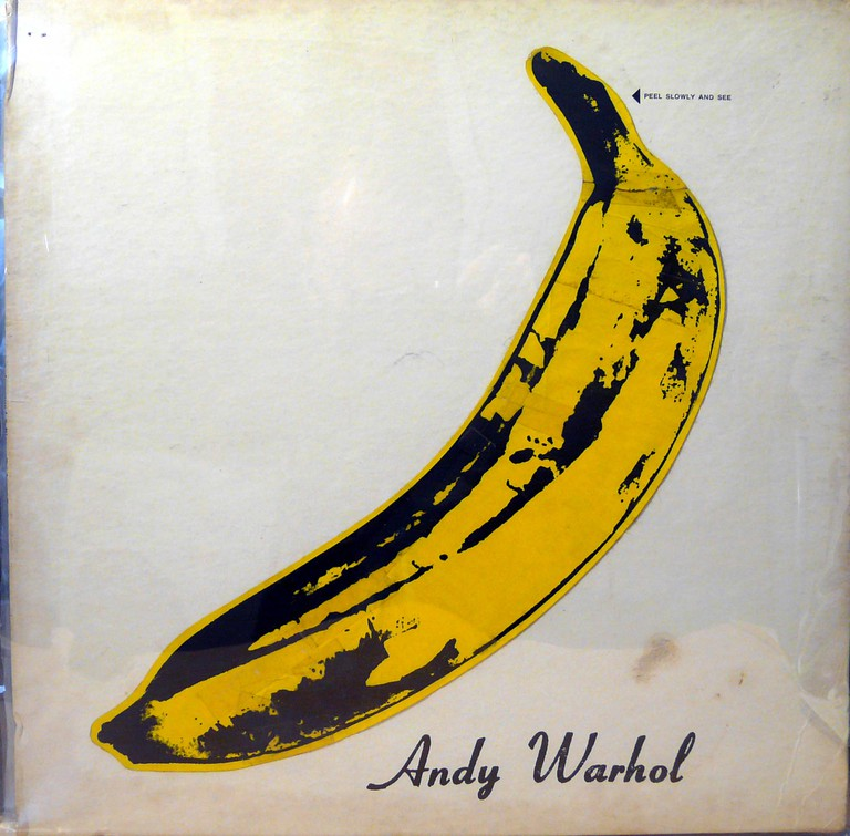 The Velvet Underground And Nico cover